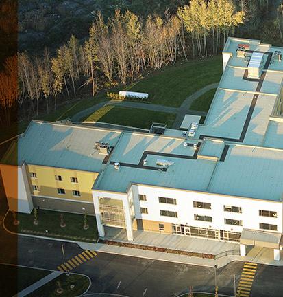 Modified Bitumen (elastomer) Roofs
